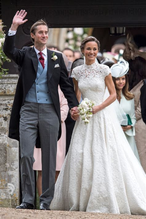 pippa middletons wedding