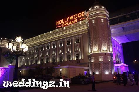 Hollywood Dreams Banquet Vaishali, Delhi   Banquet Hall