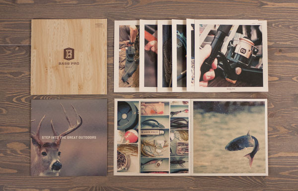 Bass Pro Shop Corporate Imaging by Fred Carriedo