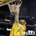 L.A. Sparks