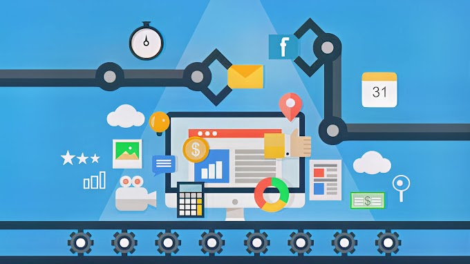 Tools That Create the Perfect Marketing Software Environment