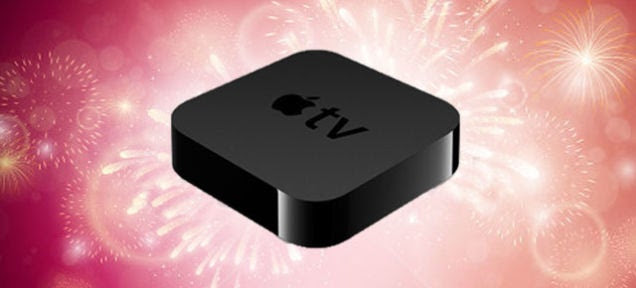 Apple TV Gets One Step Closer to Becoming Your Smart Home Hub