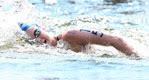 Keri-anne Payne wins World Championship test event