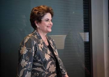 "Dilma Rousseff: ""América Latina está regresando al neoliberalismo"""