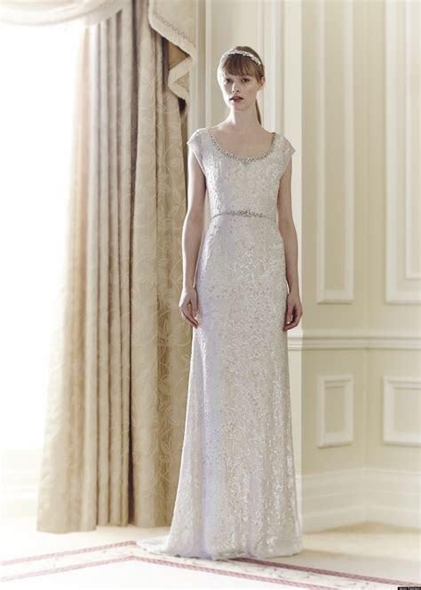 Jenny Packham, Bridal Designer, Talks Current Trends