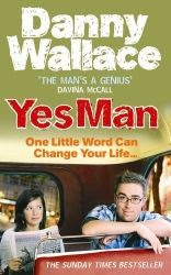Book cover: The Yes Man
