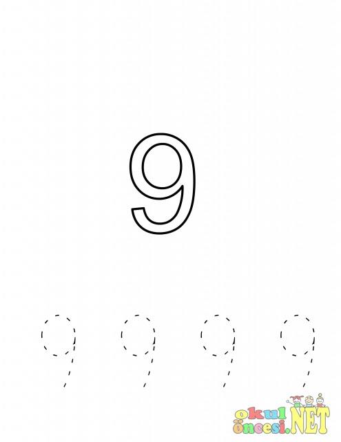 Komik Fipixde Boyama Sayfaları 6 Sayısı Boyama Sayfaları 6 Rakamı
