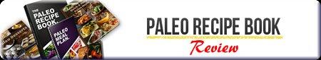 Paleo Recipe Book Review