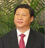 Xi Jinping 习近平