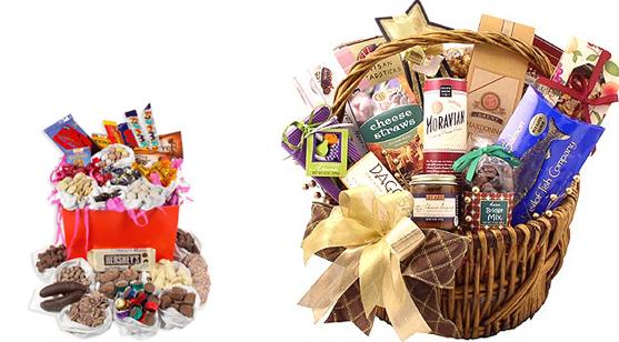How To Make A Gift Hamper Gift Hamper Ideas Food Hamper Wedding Hamper Birthday Hamper Luxury Hamper Baby Hamper Uk