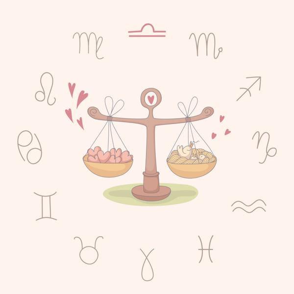 Los signos que corresponde al elemento aire son geminis, libra y acuario. Son mamás inquietas, curiosas y libres (iStock)