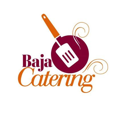 logo catering clipart