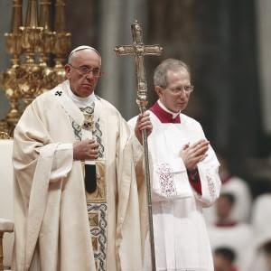 "Papa Francesco: ""Massacro degli armeni primo genocidio del XX secolo"""