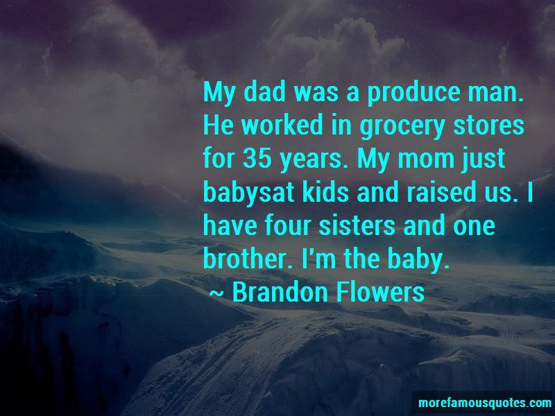 Mom Dad And Brother Quotes Top 32 Quotes About Mom Dad And Brother