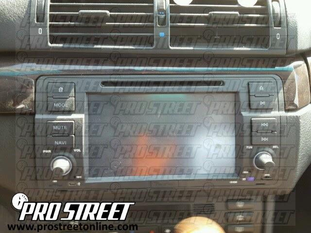 Bmw 325 Stereo Wiring Diagram My Pro Street