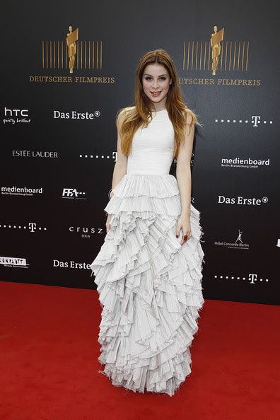 Lena Meyer Landrut Evening Dress Lena Meyer Landrut Fashion Looks