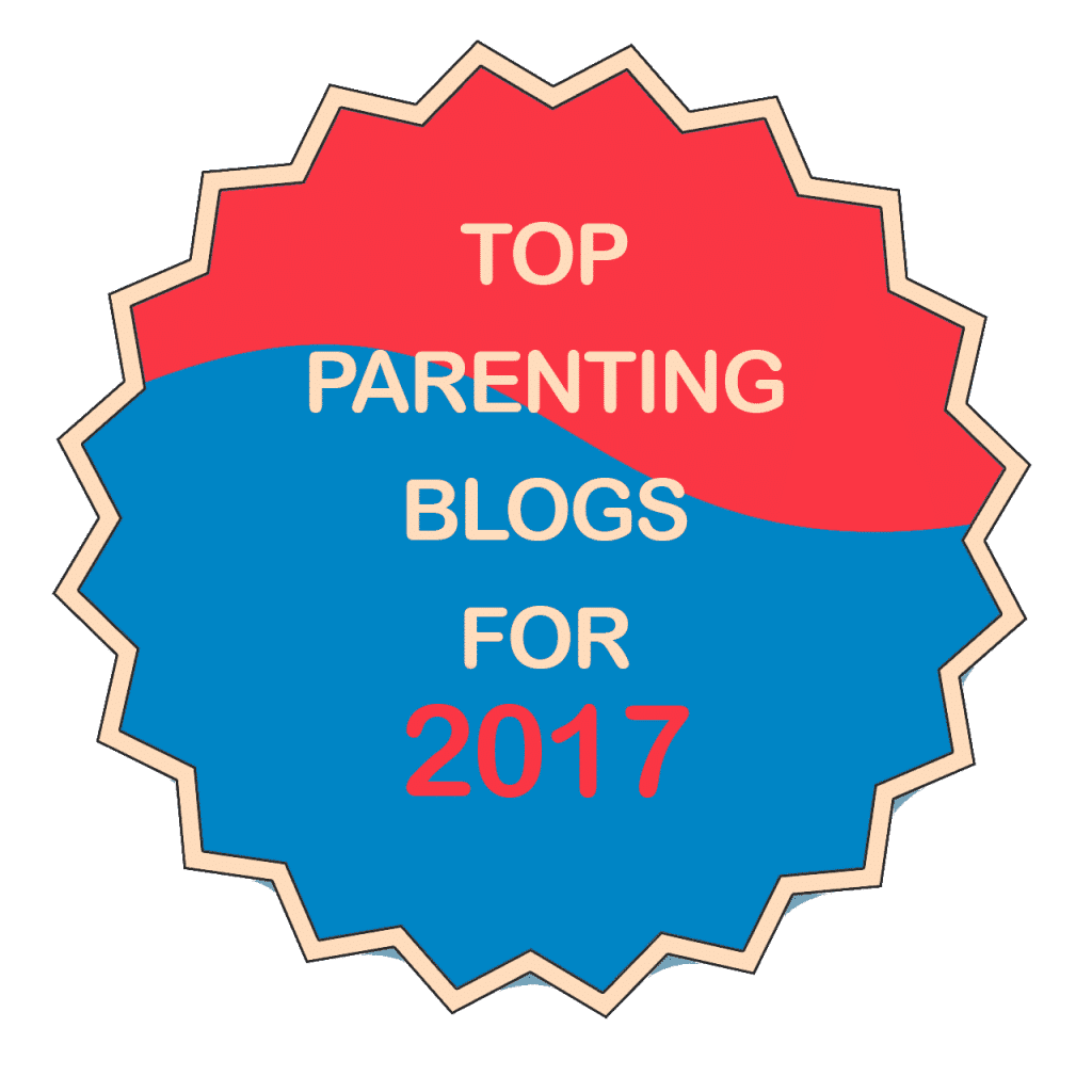 Top Parenting Blogs 2017