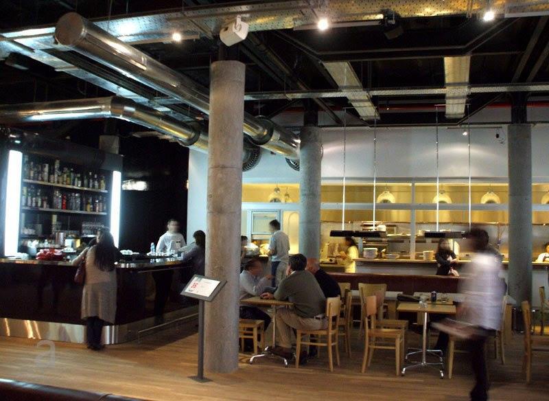 Casa FOA 2010, La Defensa, espacio 36, La Panaderia de Pablo Massey por Horacio Gallo, decoracion, interiores, muebles