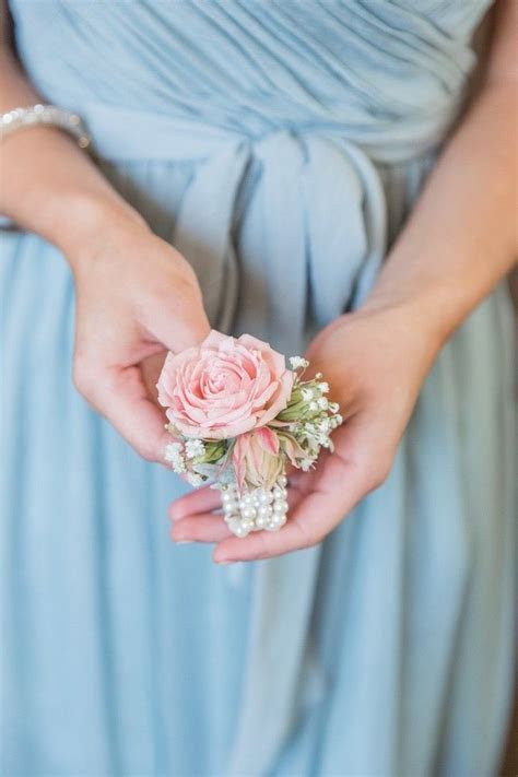 25  Best Ideas about Wrist Corsage on Pinterest   Wedding