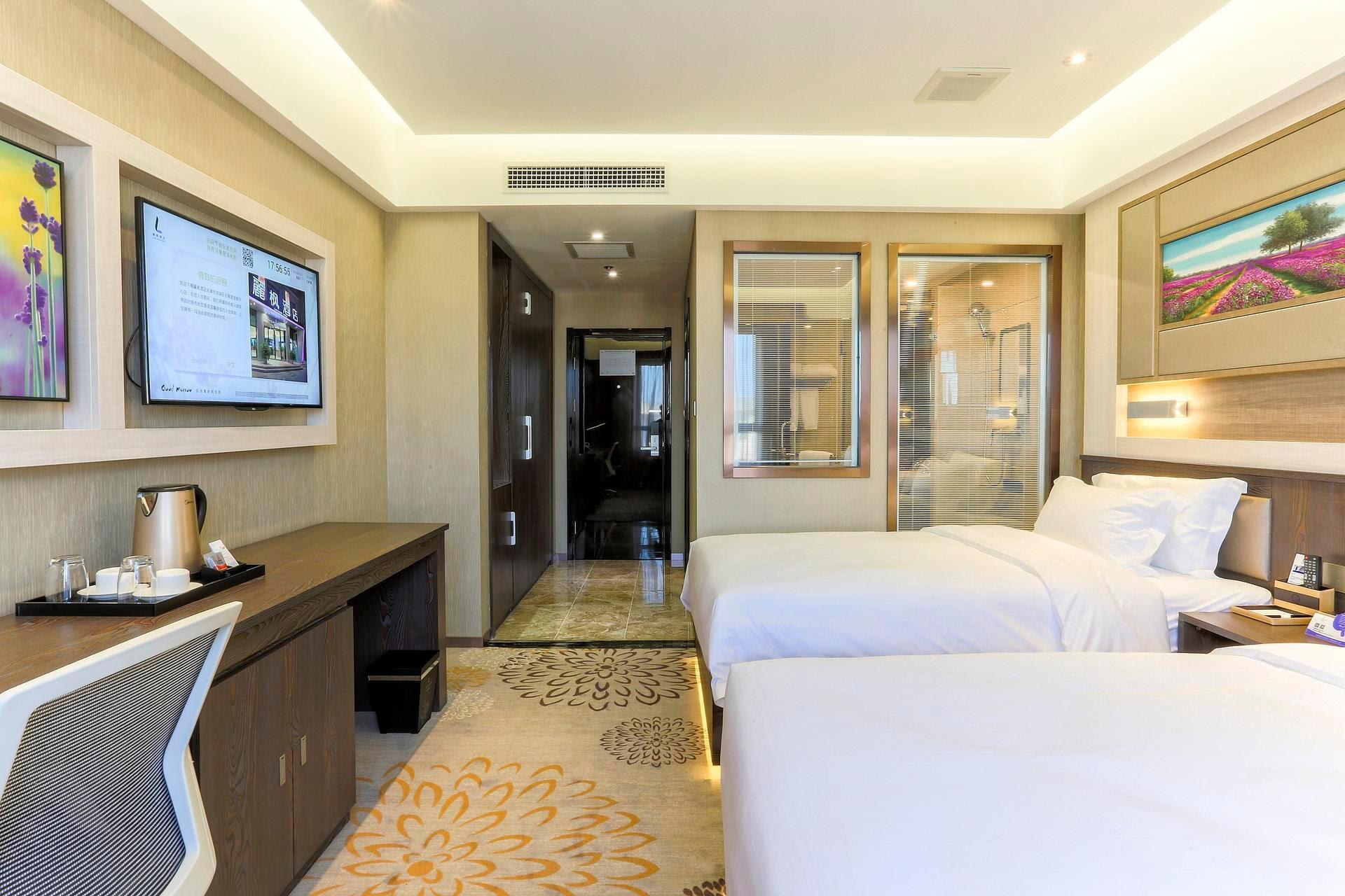 Price Lavande Hotel Zhengzhou Economic Development Zone International Logistics Park