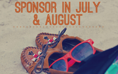 sponsor july