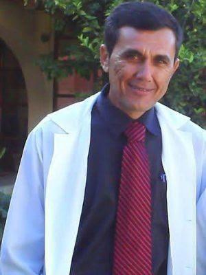 Claudomiro estudava Medicina na Bolívia desde 2009 (Foto: Arquivo Pessoal)