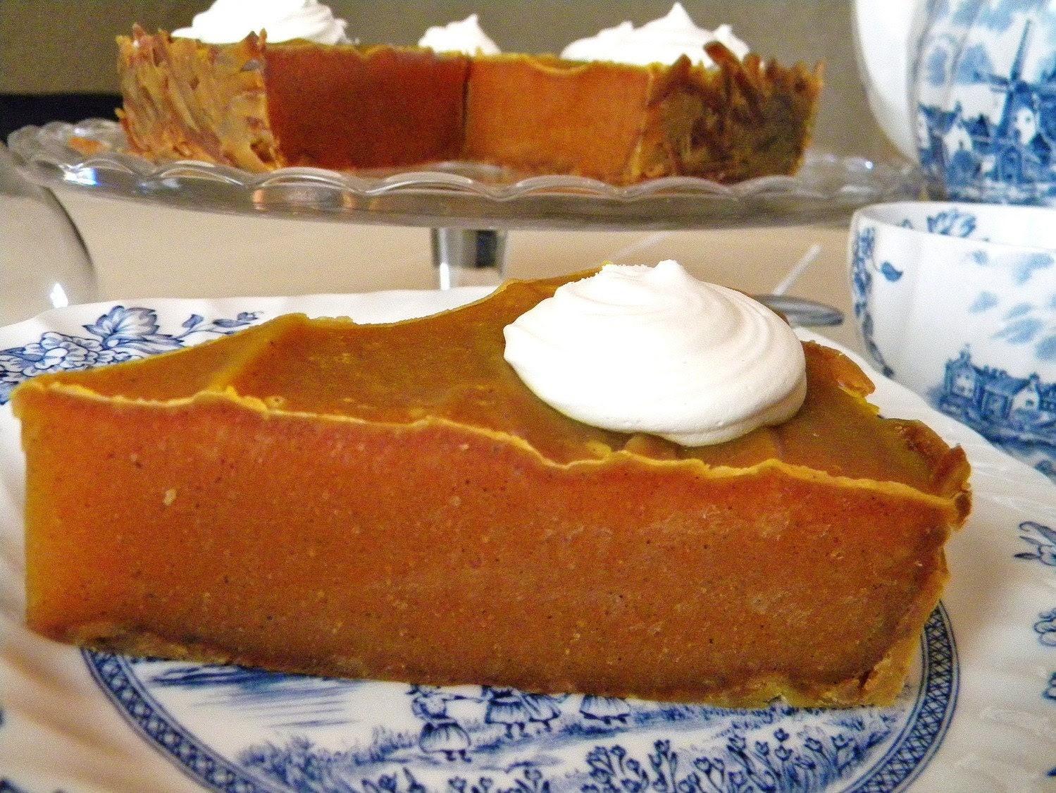 15% off!  Pumpkin Pie Soap Slice