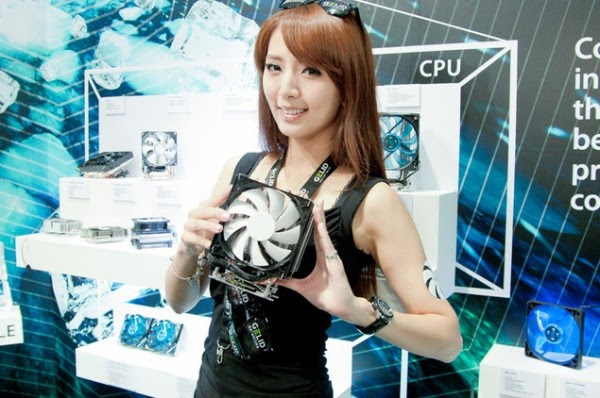 Booth Babes Computex 2014 (51)