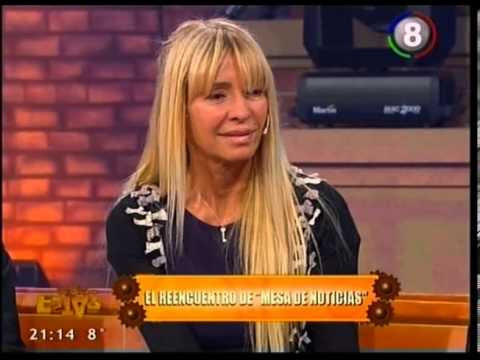 Cris Morena