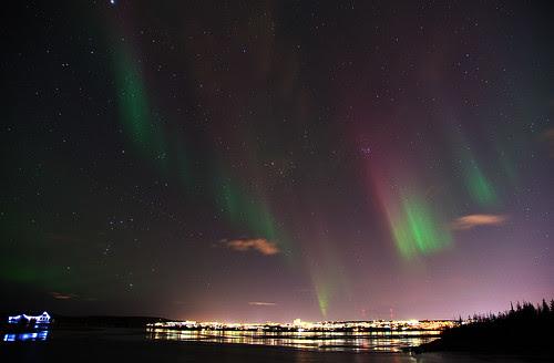 Aurora Borealis D15953