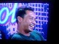 Audisi Indonesian Idol - M.Ridho - Neng Neng Nong Neng
