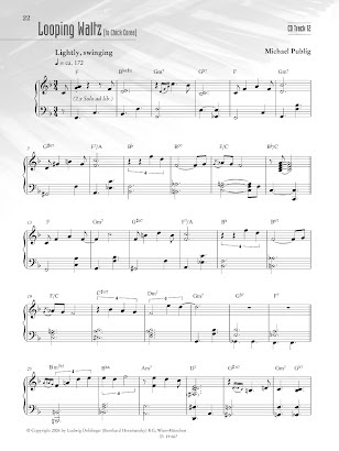 Looping Waltz