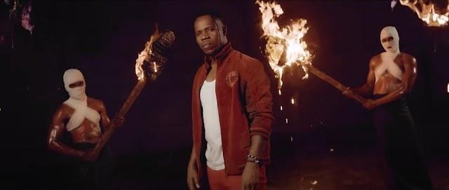 VIDEO: Nay Wa Mitego – Go Baba