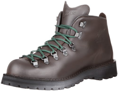 Stumptown by Danner Men's Mountain Light II Outdoor Boot,Brown,6.5 EE US