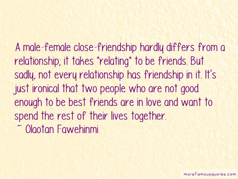 Quotes About Best Friends Male And Female Top 2 Best Friends Male