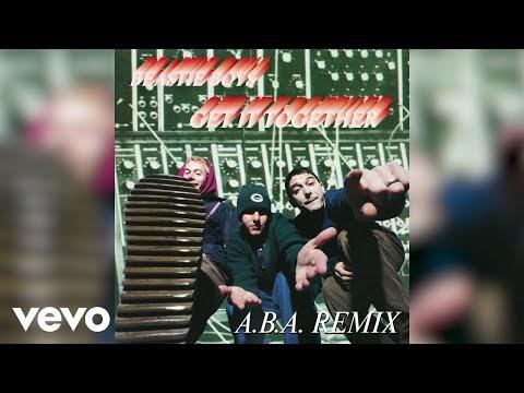 Beastie Boys - Get It Together (A.B.A. Remix / Audio) (Official Audio) 2019 [Estados Unidos]