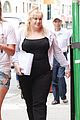 rebel wilson begins filming new rom com isnt it romantic in nyc 05