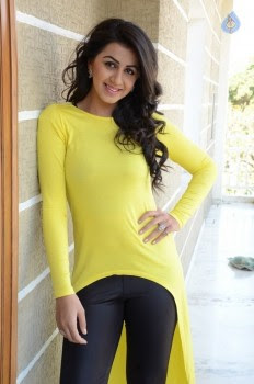 Nikki Galrani New Photos :17-02-2016