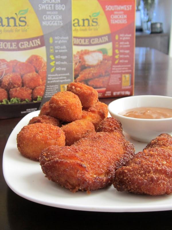 Ian's Chicken Nuggets and Tenders: Gluten-Free, Allergen ...