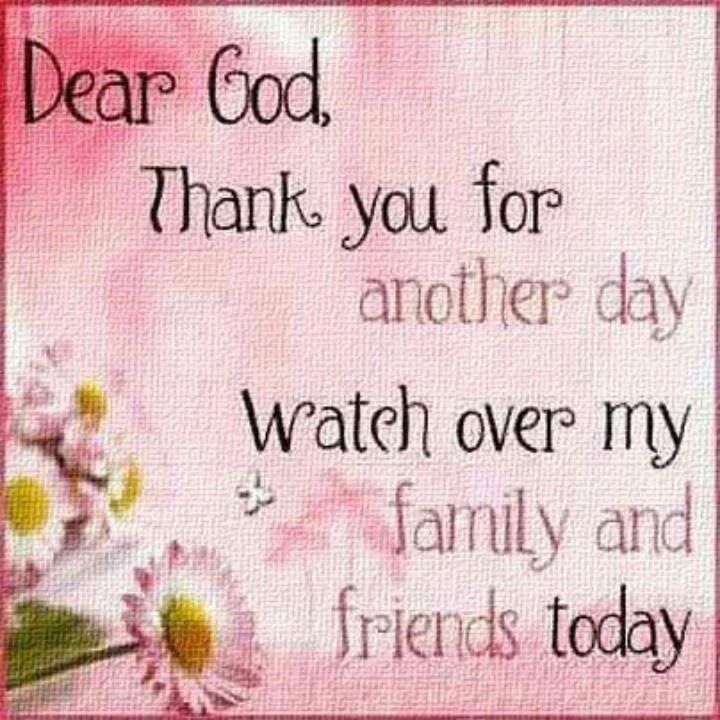 Prayer Quote For Friends And Family Quote Number 678882 Picture