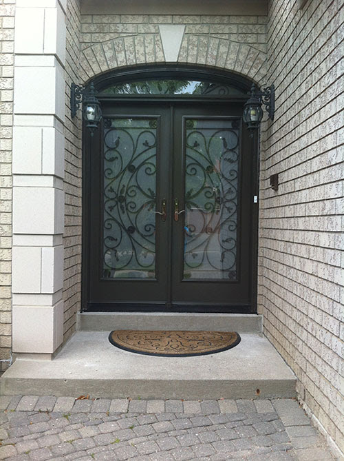 front double door design photos    338 x 450