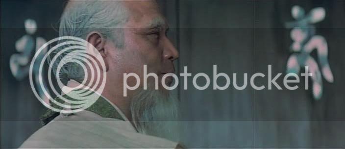 the buddhist priest
