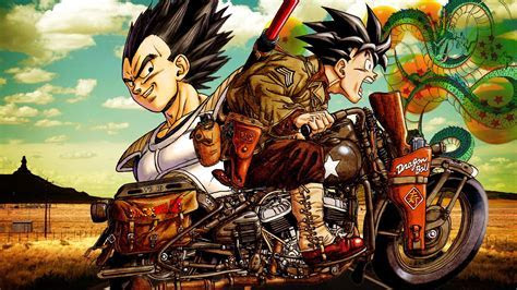 Dragon Ball Wallpapers   Best Wallpapers