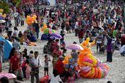 'Masuk Ancol Tolong Dipermurah, di Bali Aja Pantainya Gratis'