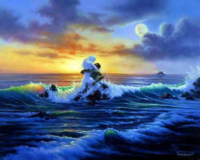 Image result for ocean of love