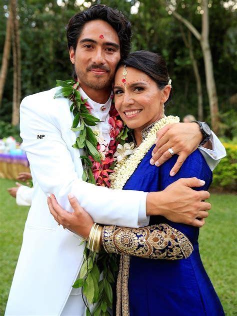 Tulsi Gabbard married