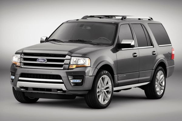 2017 Ford Expedition 2016 Ford Escape – A Comprehensive Review 2016 ...