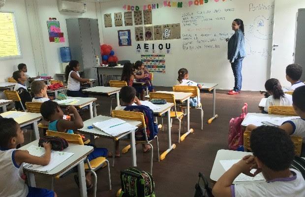 Resultado de imagem para metade dos professores não consegue cumprir conteúdo planejado