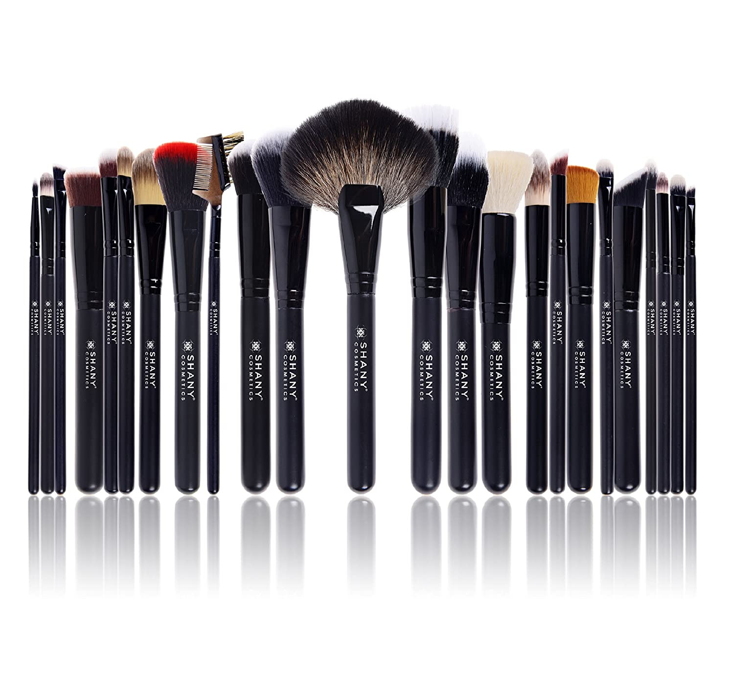 2014 Makeup Gift Guide - SHANY Pro Brushes