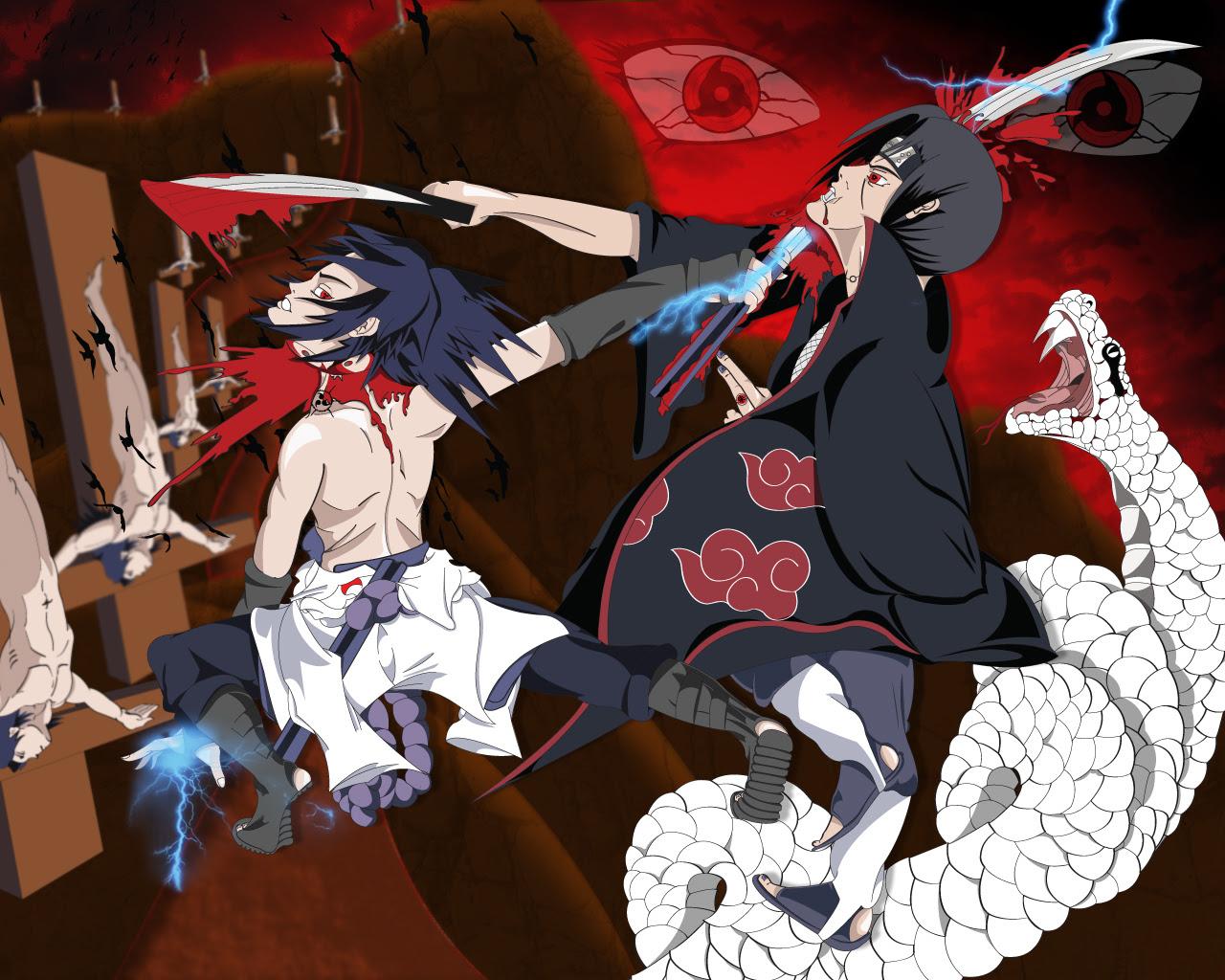 65 Gambar Keren Naruto The Last Terbaru